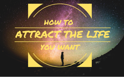 Not getting what you want… Do you Chase instead of Attract?