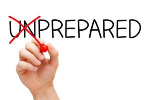 Better results by being prepared   Mid Atlantic Strategic Servies