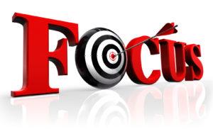 Better resutls due to Focus   Mid Atlantic Strategic Services